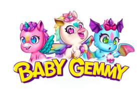 baby gemmy